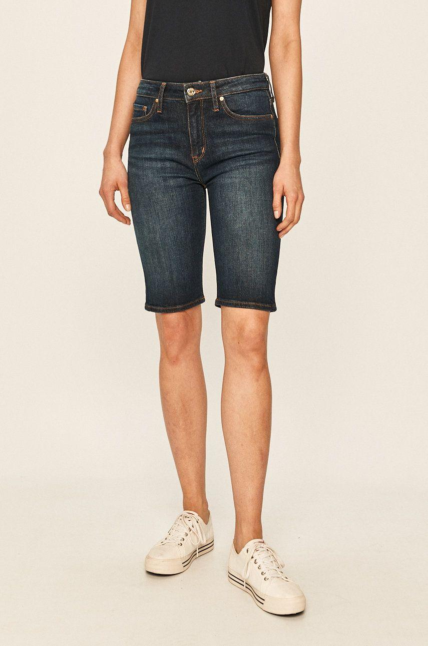 Tommy Hilfiger - Pantaloni scurti jeans Venice