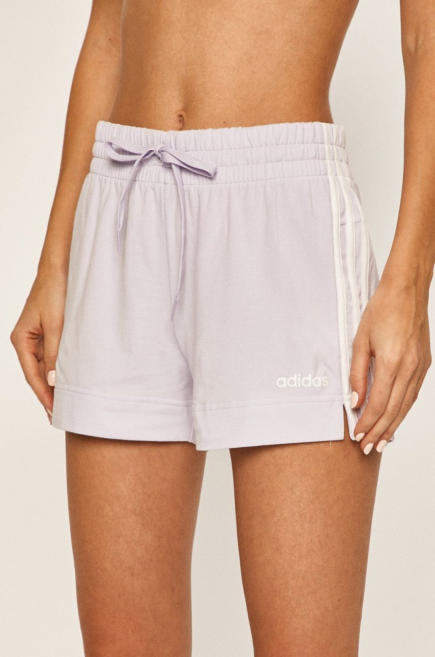 adidas - Pantaloni scurti imagine answear.ro