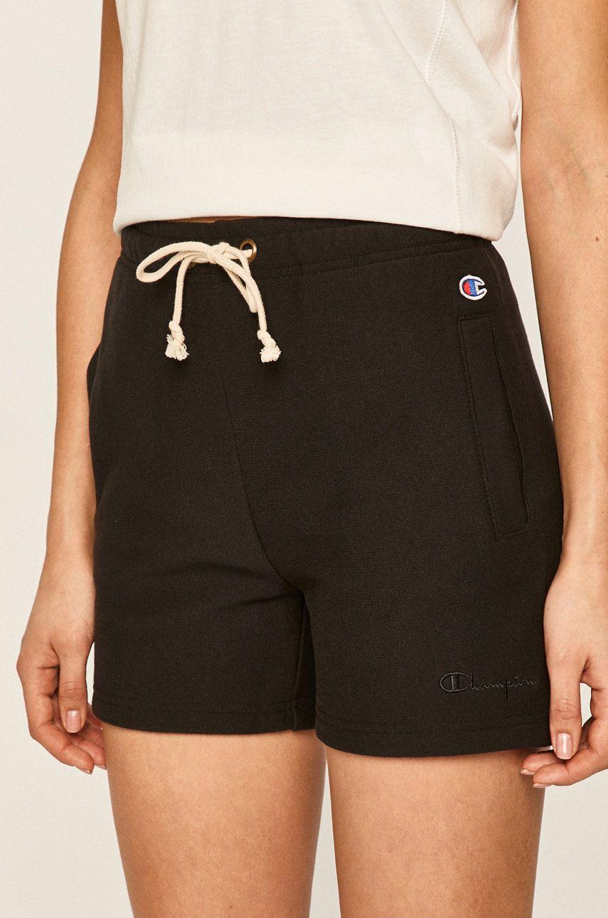 Champion - Pantaloni scurti poza answear
