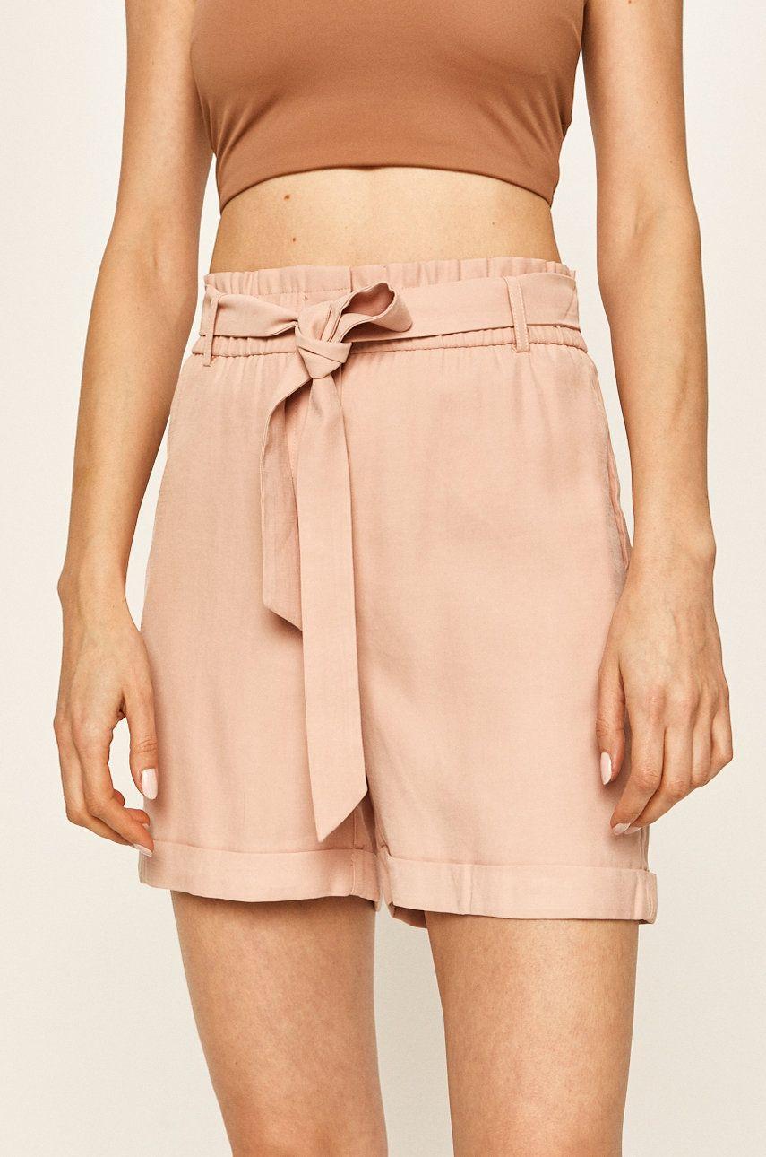 Only - Pantaloni scurti poza answear