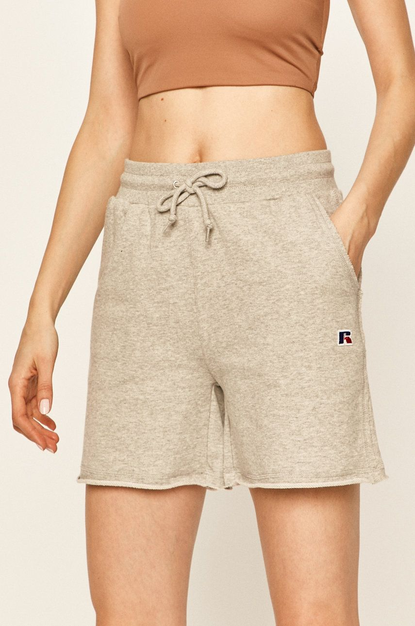 Russel Athletic - Pantaloni scurti
