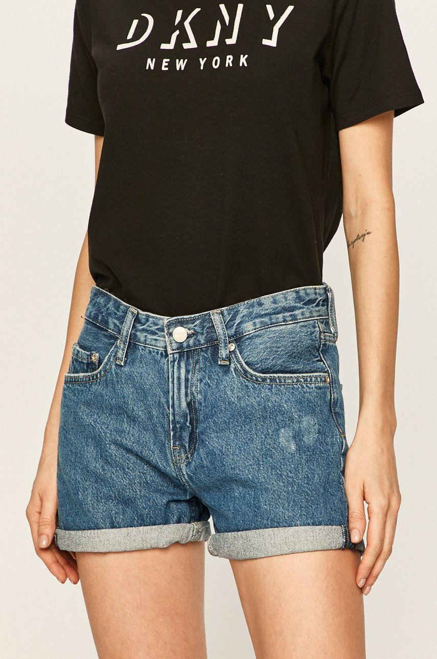 Pepe Jeans - Pantaloni scurti jeans Mable