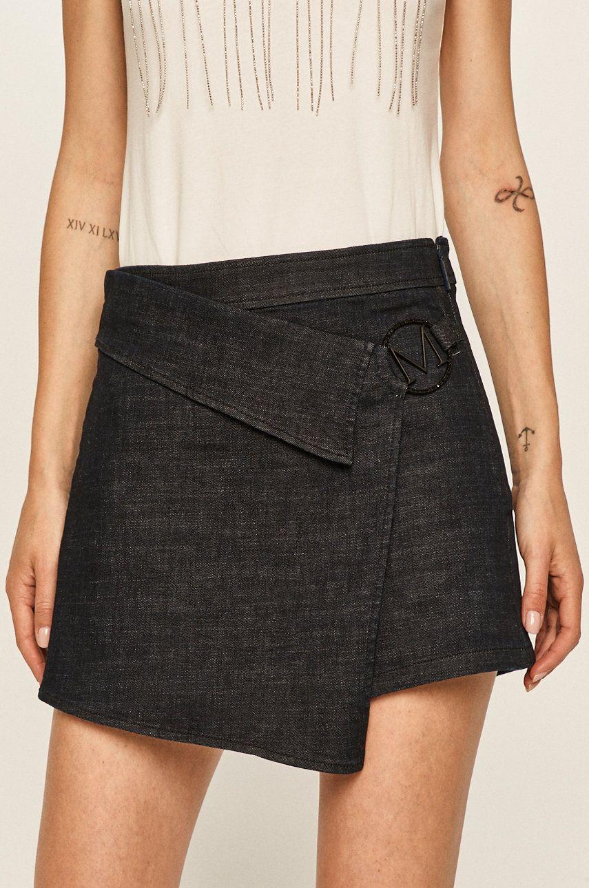 Miss Sixty - Pantaloni scurti jeans