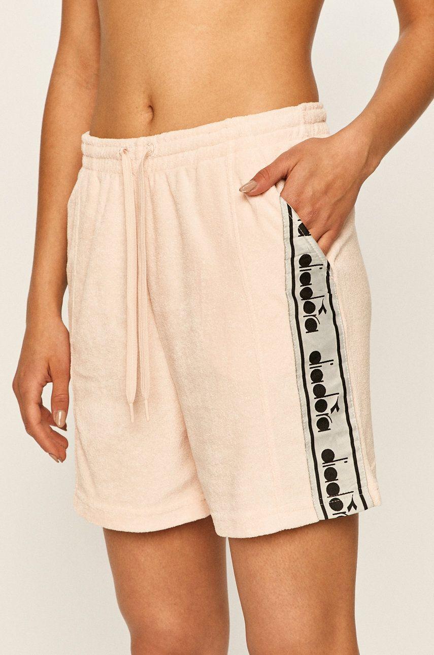 Diadora - Pantaloni scurti