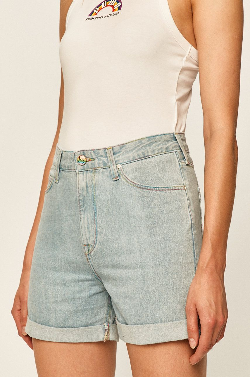 Imagine Lee  - Pantaloni Scurti Jeans