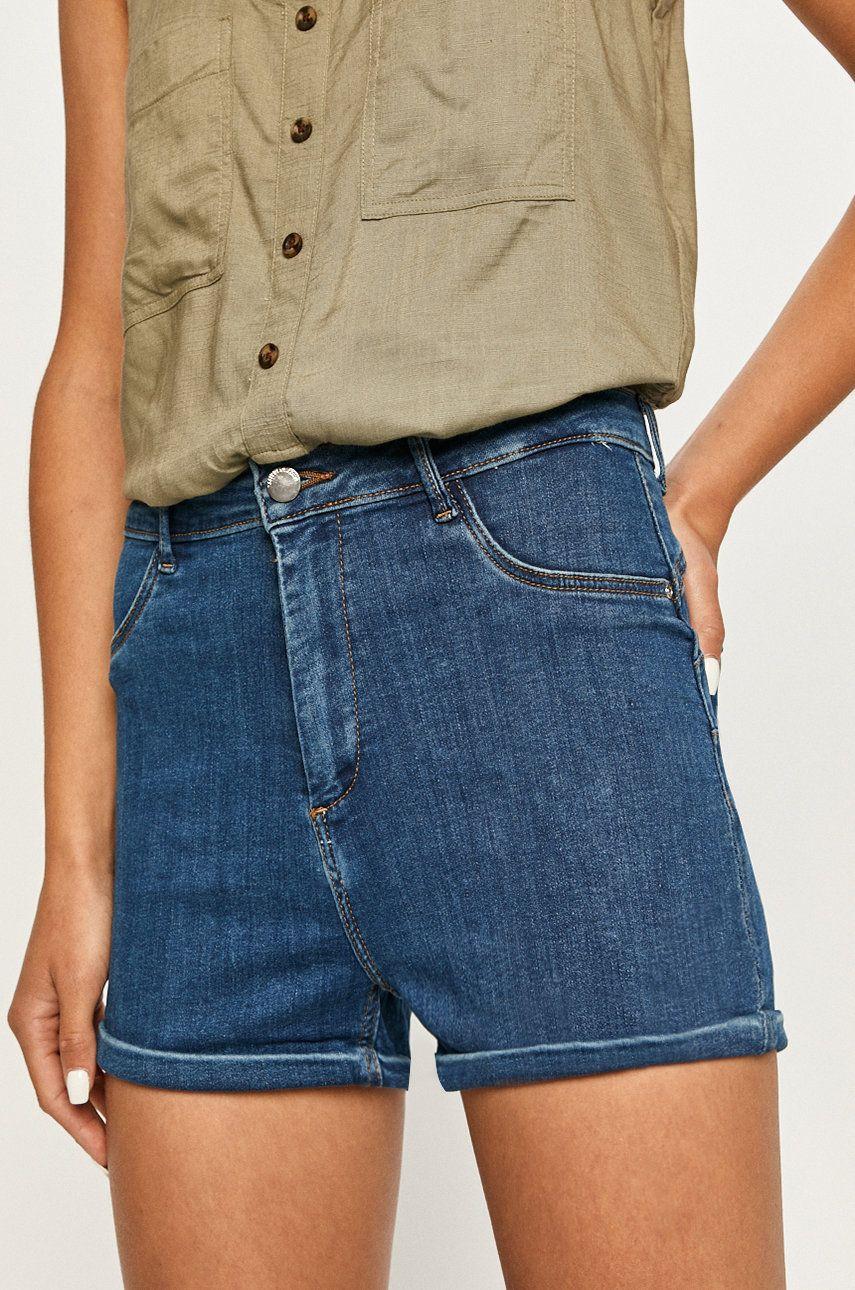 Tally Weijl - Pantaloni scurti jeans poza answear