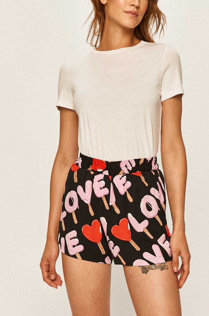 Love Moschino - Pantaloni scurti
