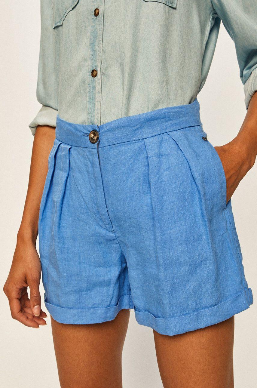 Pepe Jeans - Pantaloni scurti Emma