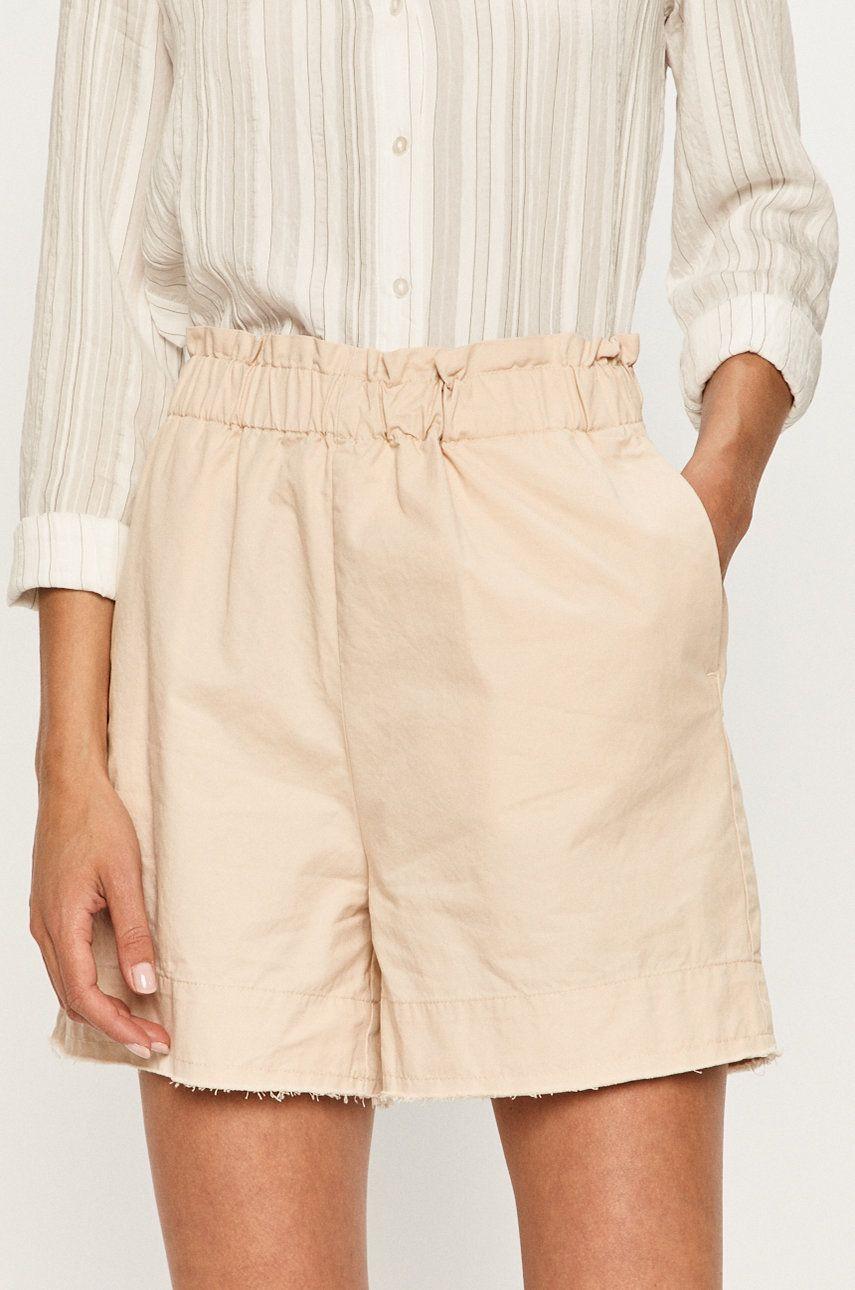 Jacqueline de Yong - Pantaloni scurti poza answear