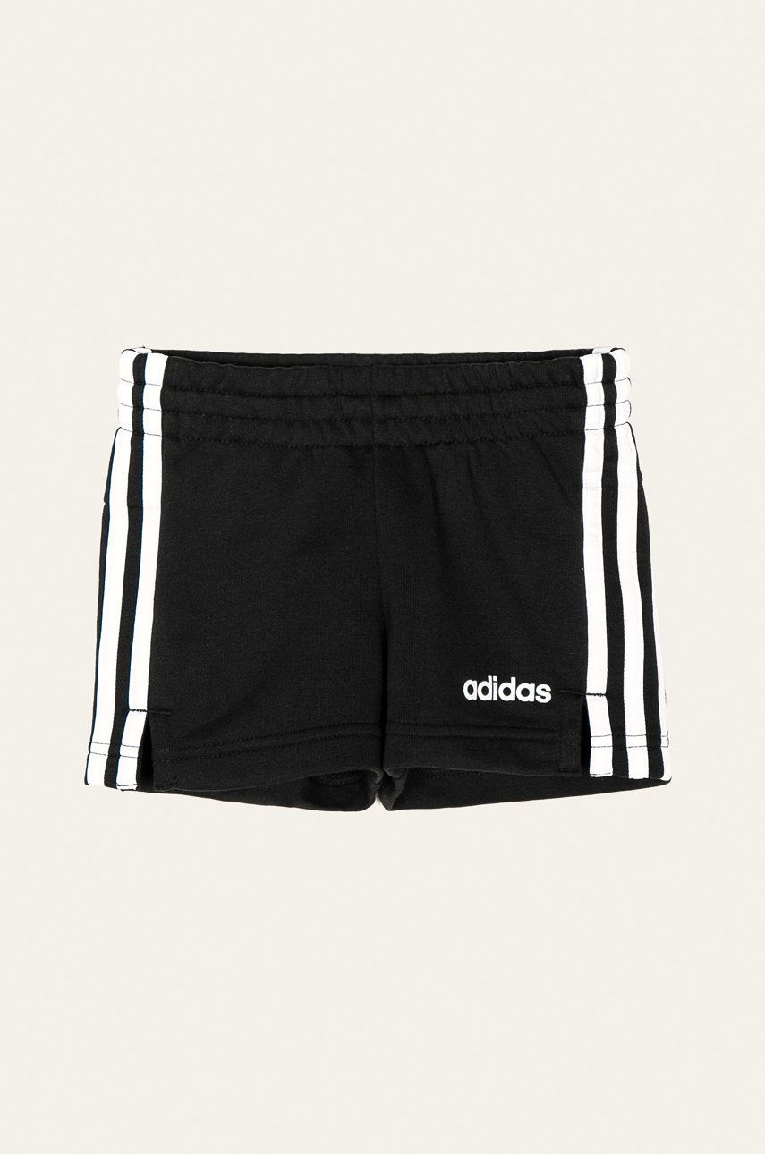 adidas - Pantaloni scurti copii 128-170 cm imagine answear.ro