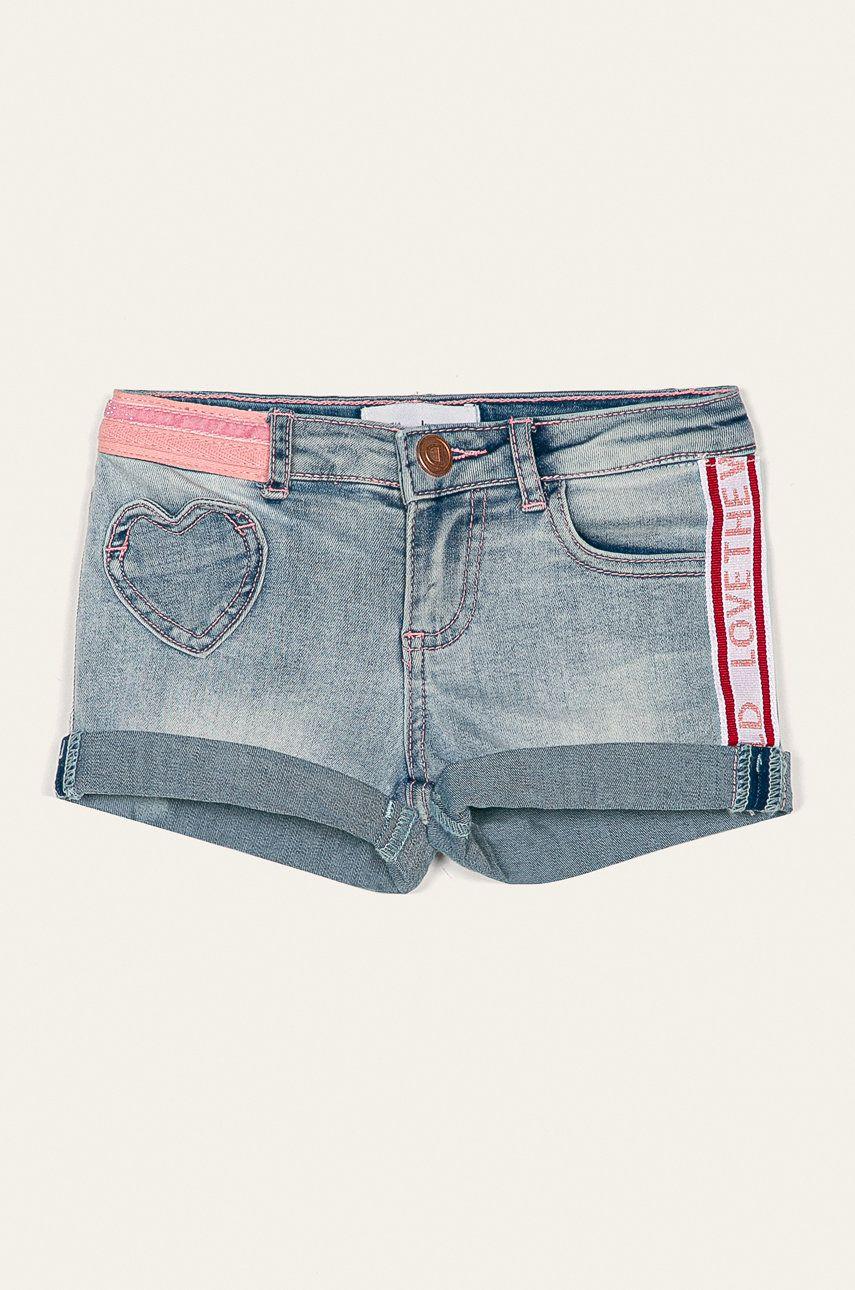Desigual - Pantaloni scurti copii 104-164 cm