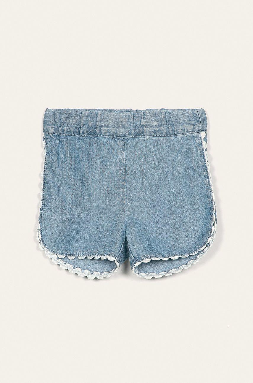 Name it - Pantaloni scurti copii 86-110 cm