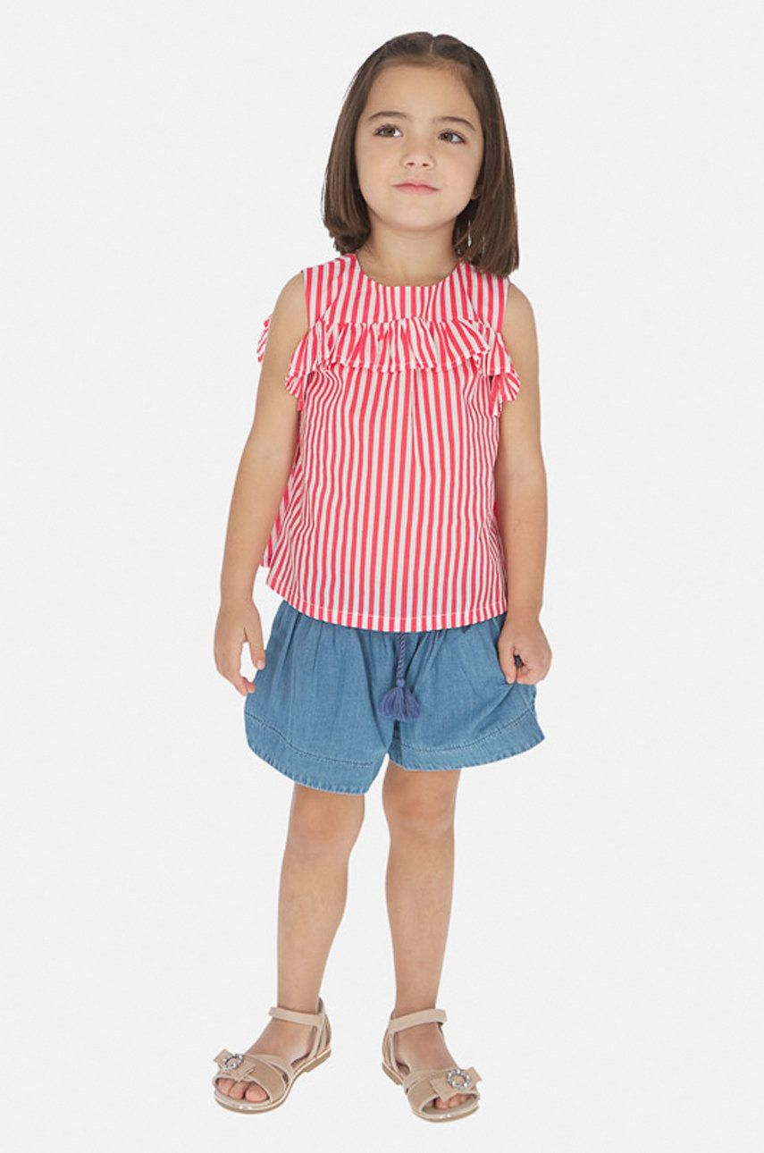 Mayoral - Pantaloni scurti copii 92-134 cm