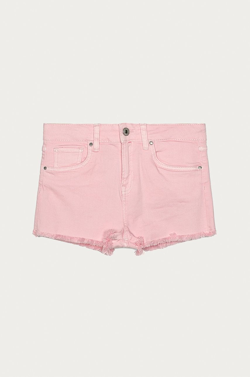 Pepe Jeans - Pantaloni scurti copii Patty 128-180 cm poza answear
