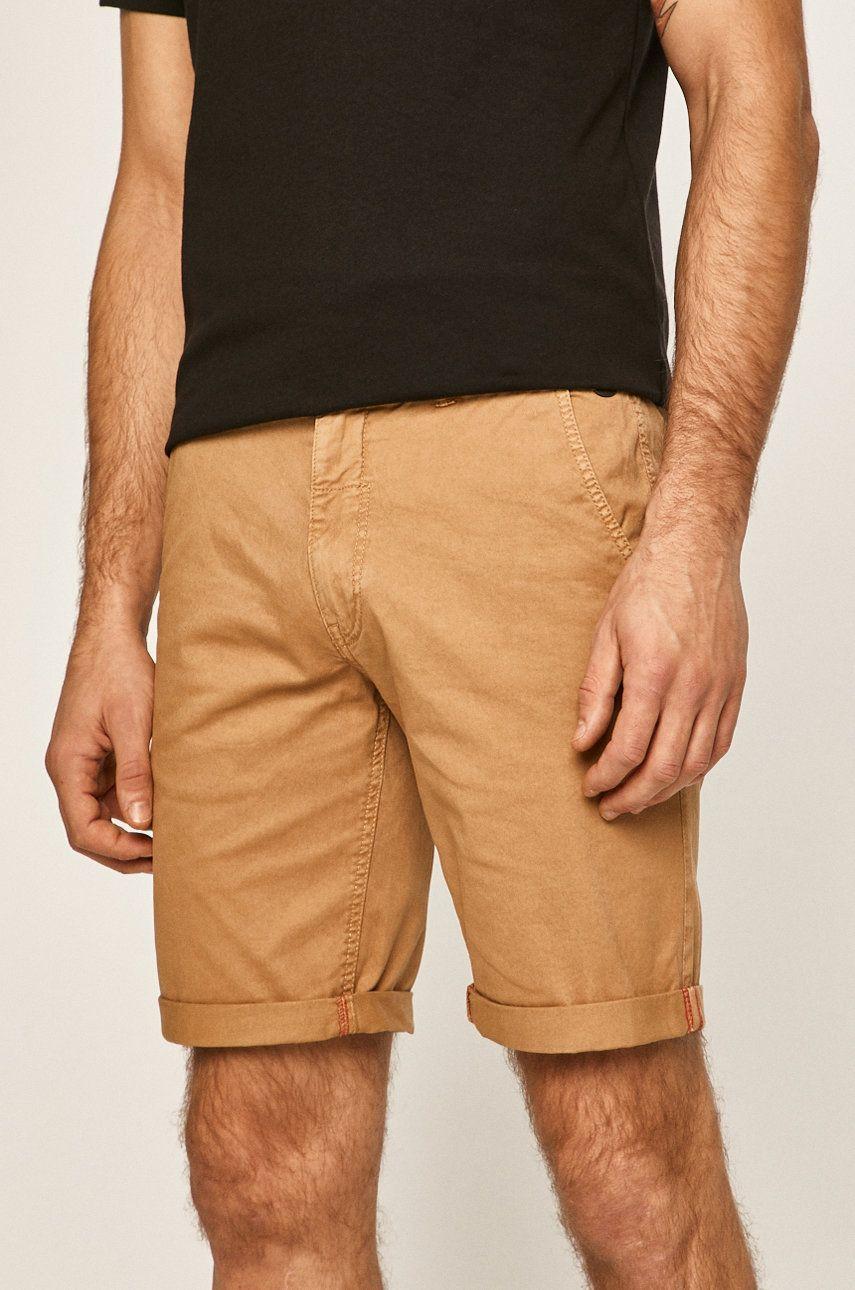 Blend - Pantaloni scurti imagine 2020