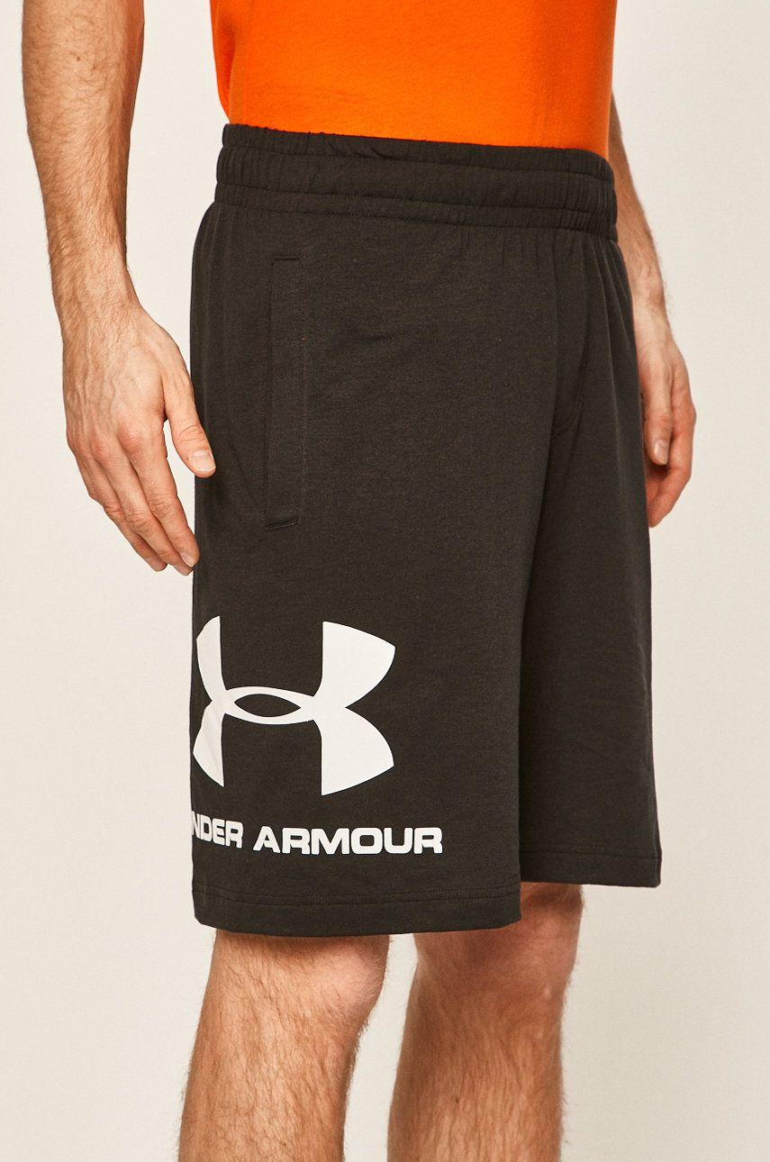 Under Armour - Pantaloni scurti imagine