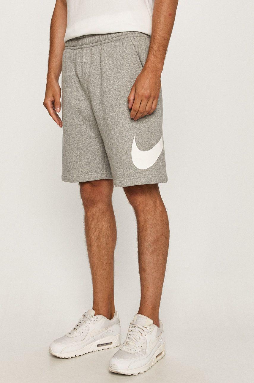 Nike Sportswear - Pantaloni scurti imagine 2020