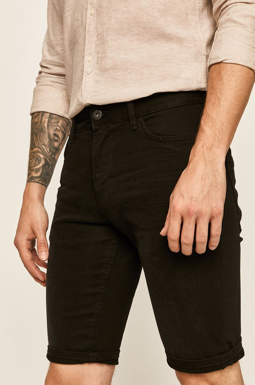 Tom Tailor Denim - Pantaloni scurti jeans