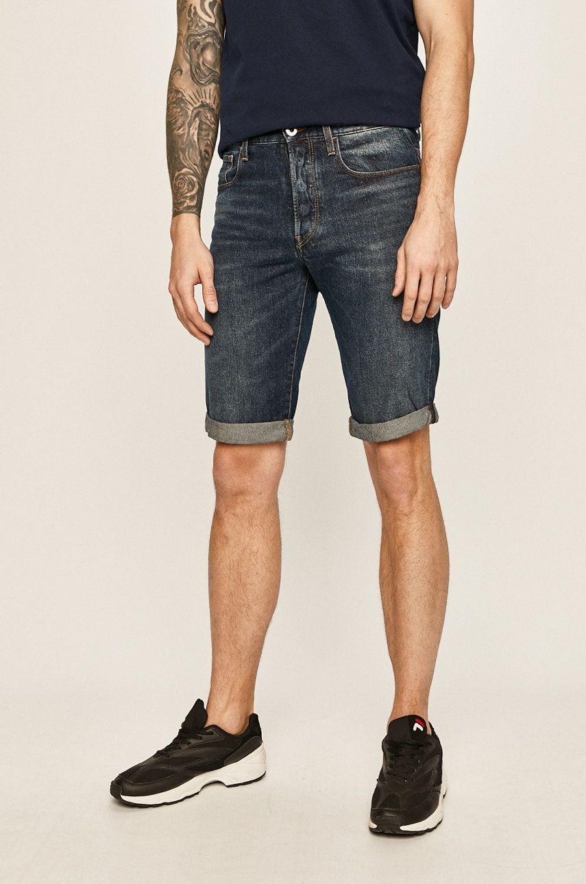 G-Star Raw - Pantaloni scurti jeans