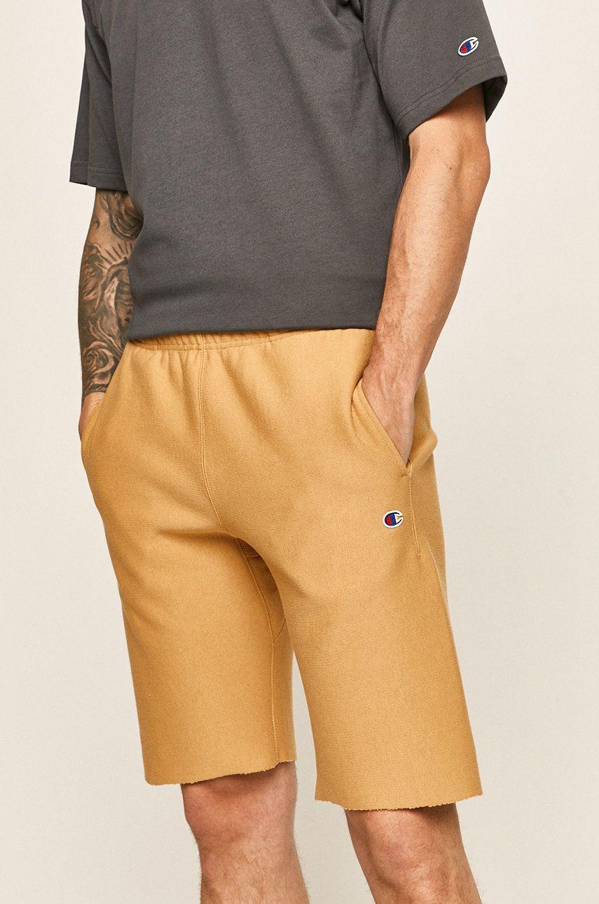 Champion - Pantaloni scurti imagine 2020