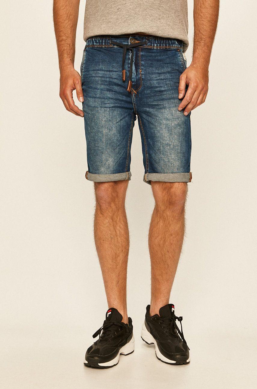 Blend - Pantaloni scurti jeans