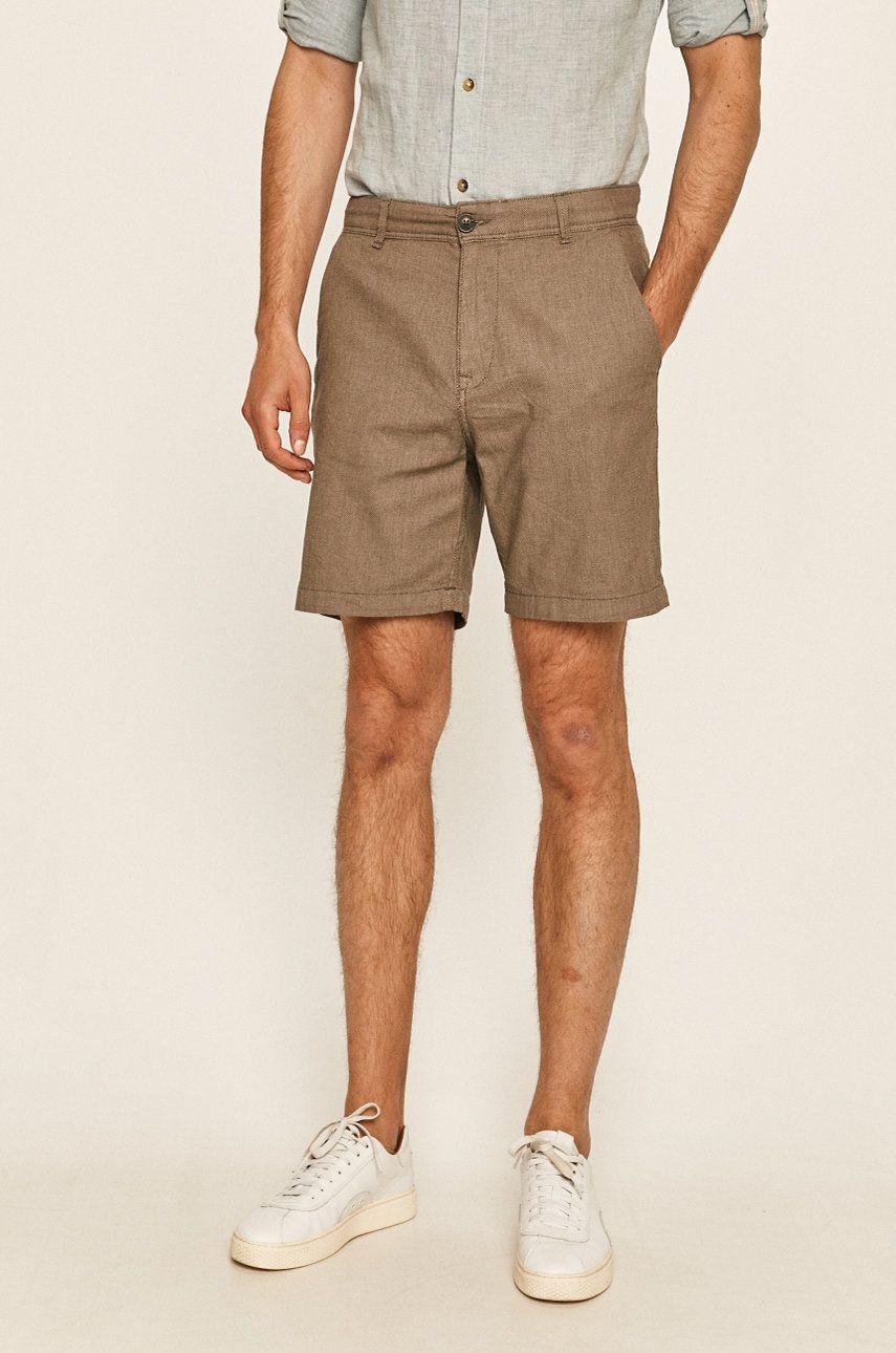 Selected - Pantaloni scurti imagine 2020