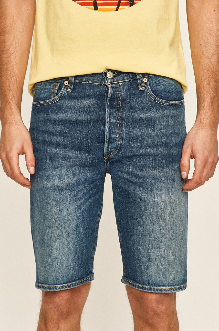 Levi's - Pantaloni scurti 501 imagine 2020