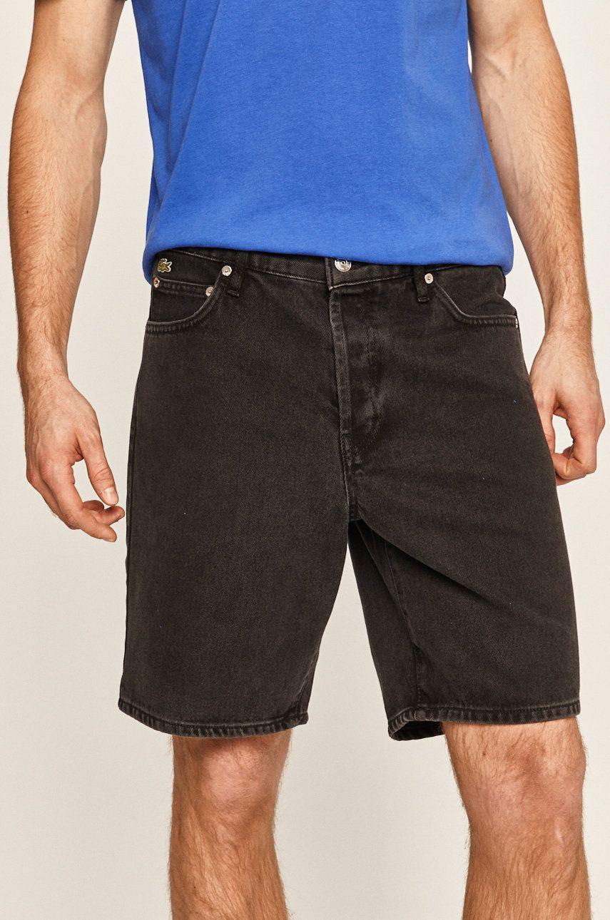 Imagine Lacoste  - Pantaloni Scurti Jeans