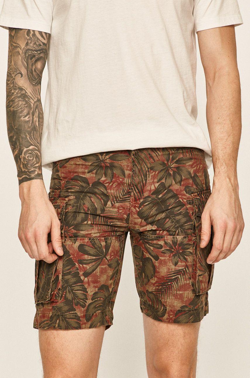 Pepe Jeans - Pantaloni scurti Ride
