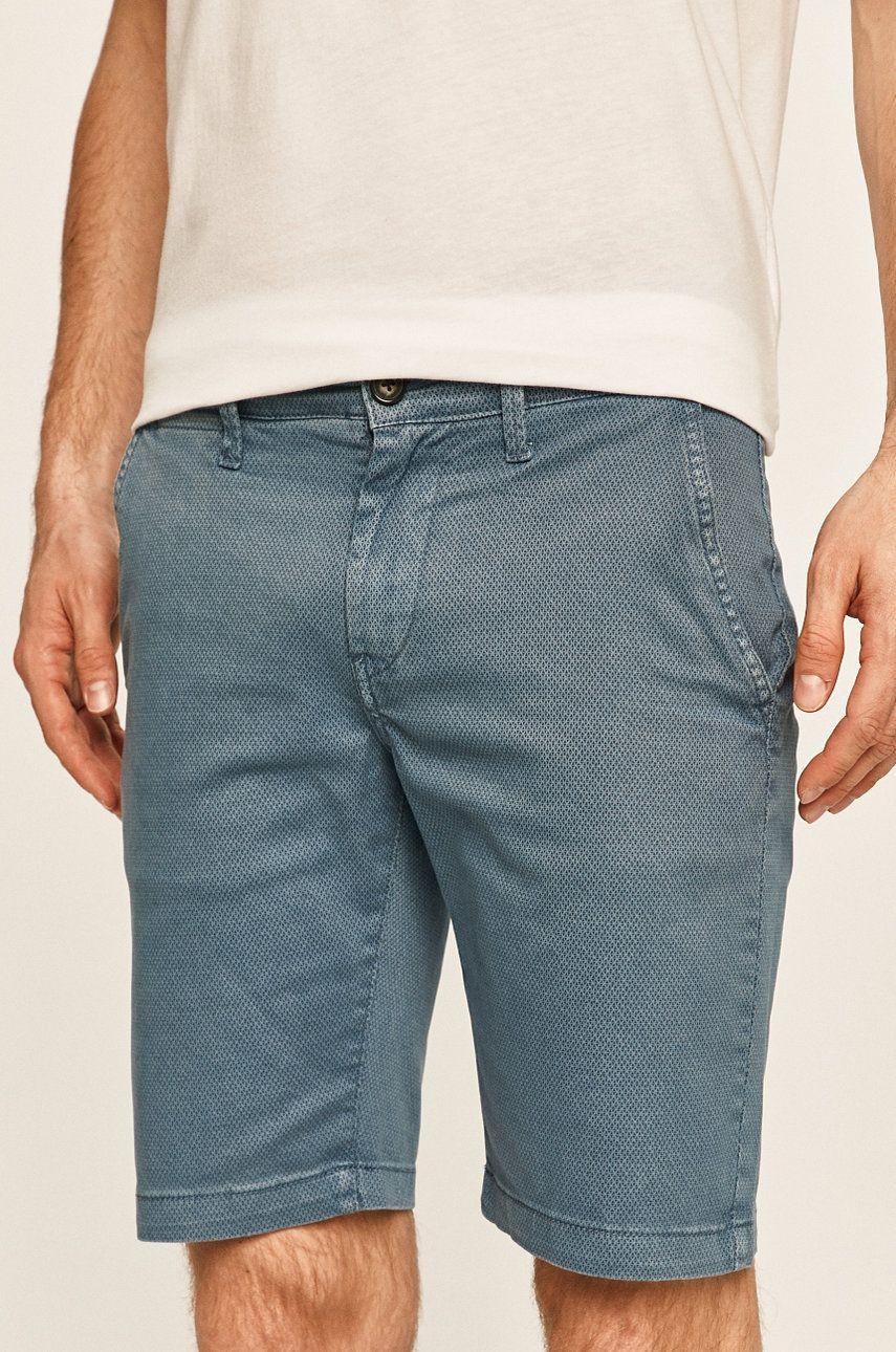 Pepe Jeans - Pantaloni scurti Charly Short Minimal