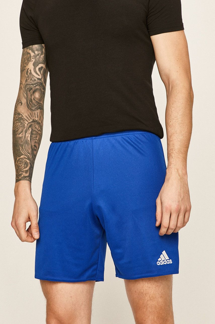 adidas Performance - Pantaloni scurti imagine answear.ro