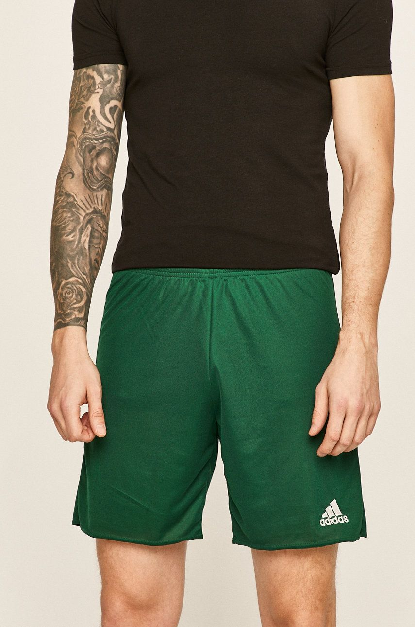 adidas Performance - Pantaloni scurti imagine 2020