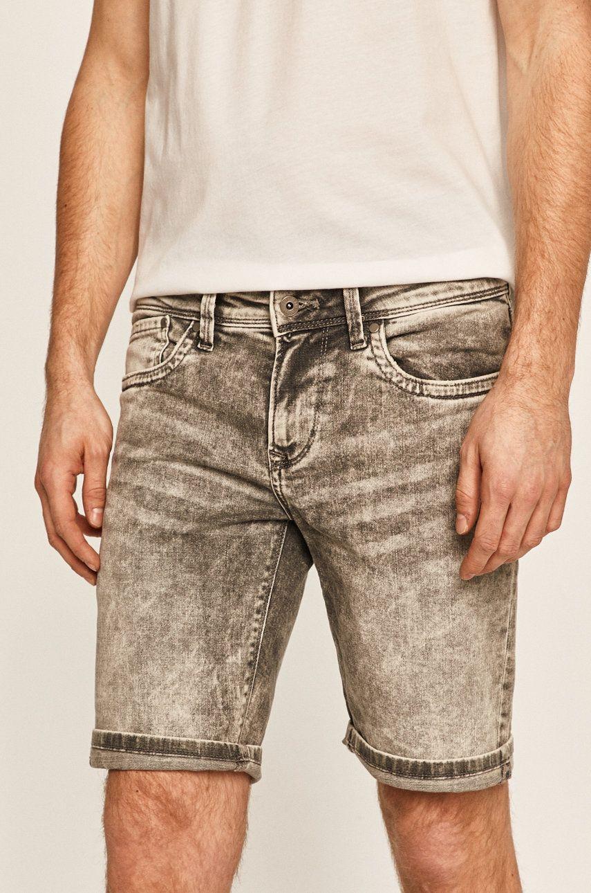 Pepe Jeans - Pantaloni scurti Hatch