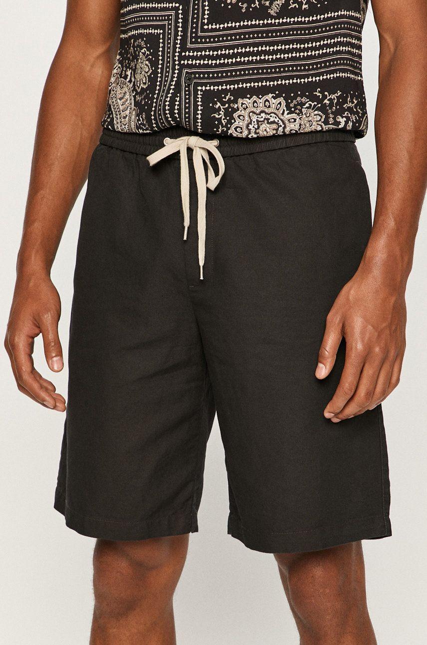 AllSaints - Pantaloni scurti Adra