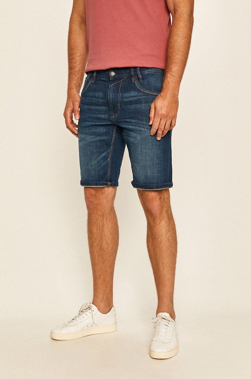 Tom Tailor Denim - Pantaloni scurti jeans imagine