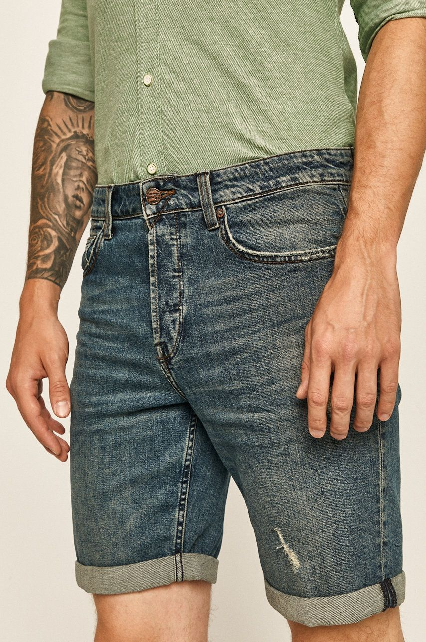 Only & Sons - Pantaloni scurti jeans