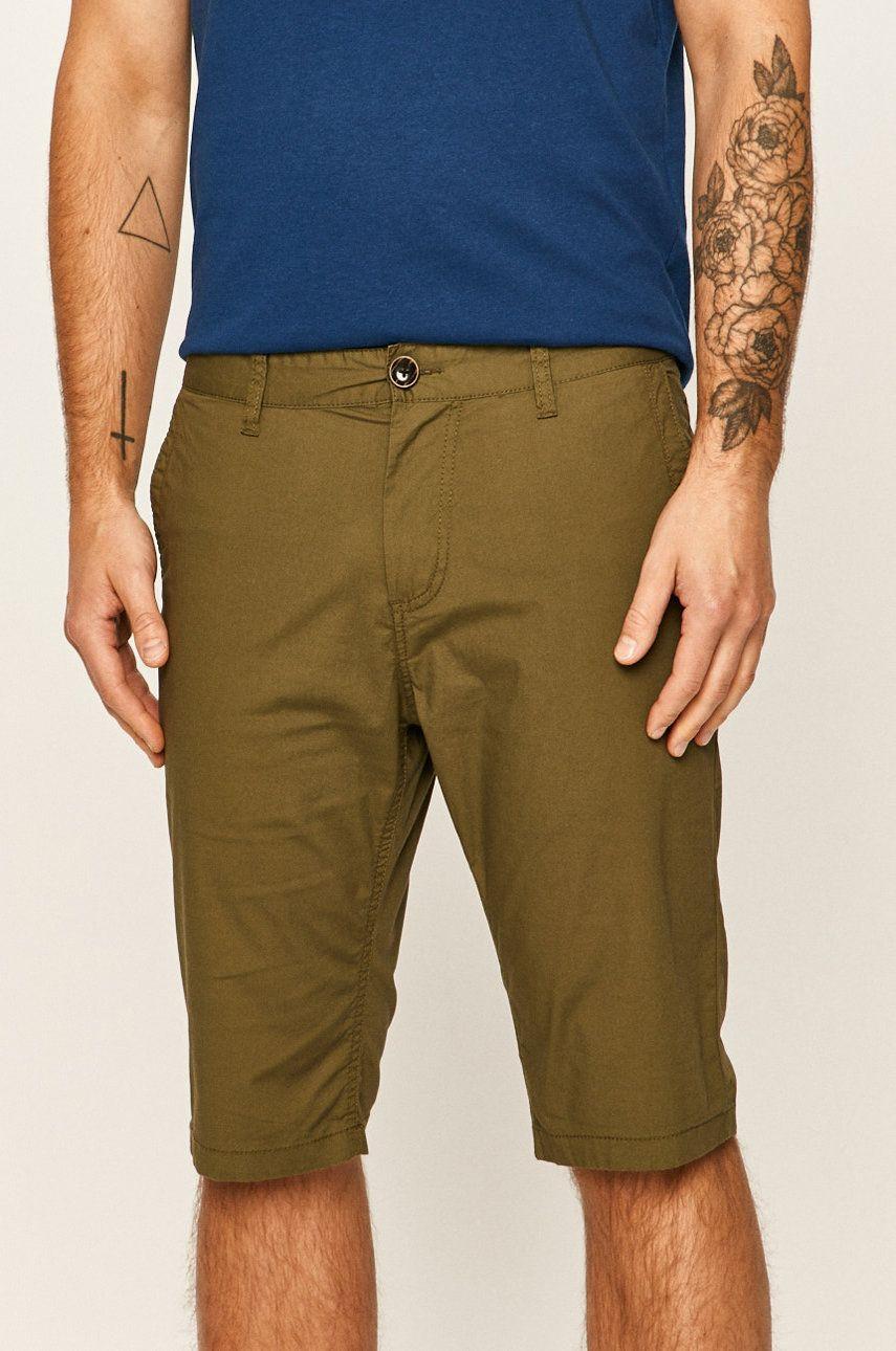 Tom Tailor Denim - Pantaloni scurti