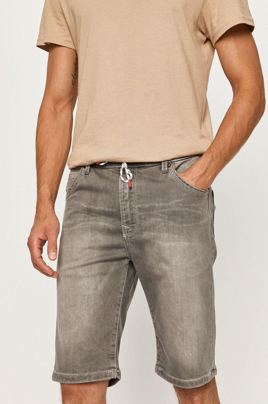 Pepe Jeans - Pantaloni scurti jeans Jagger