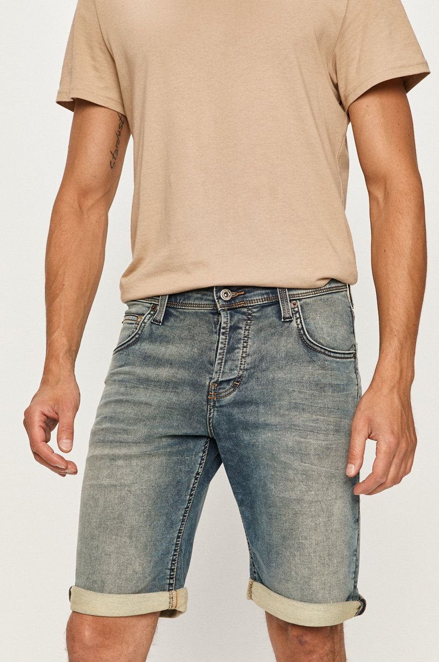 Mustang - Pantaloni scurti jeans imagine 2020