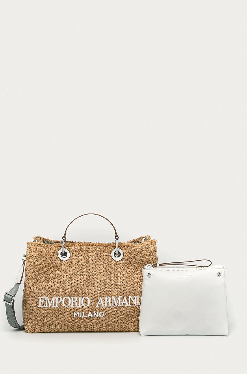 Emporio Armani - Poseta Y3D165.YMQ1E