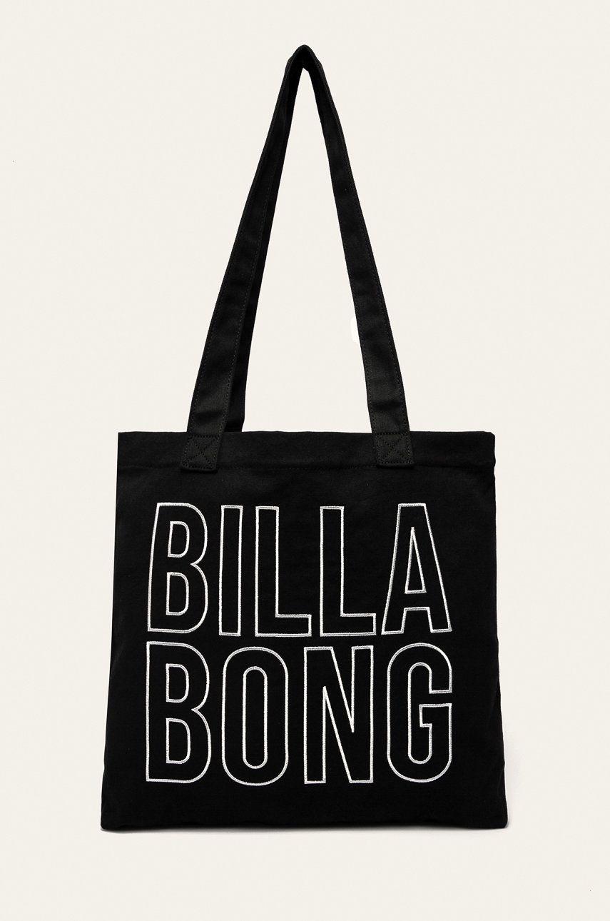 Billabong - Poseta