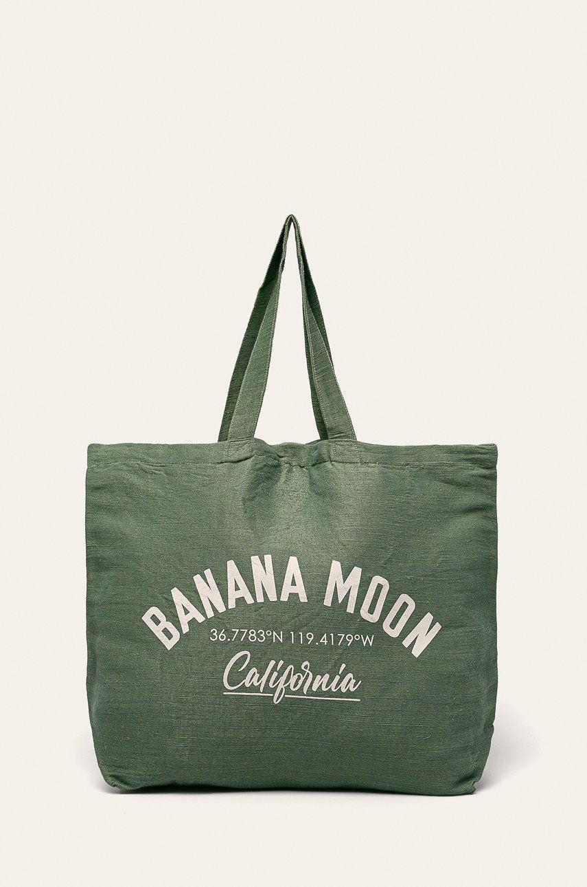 Banana Moon - Poseta