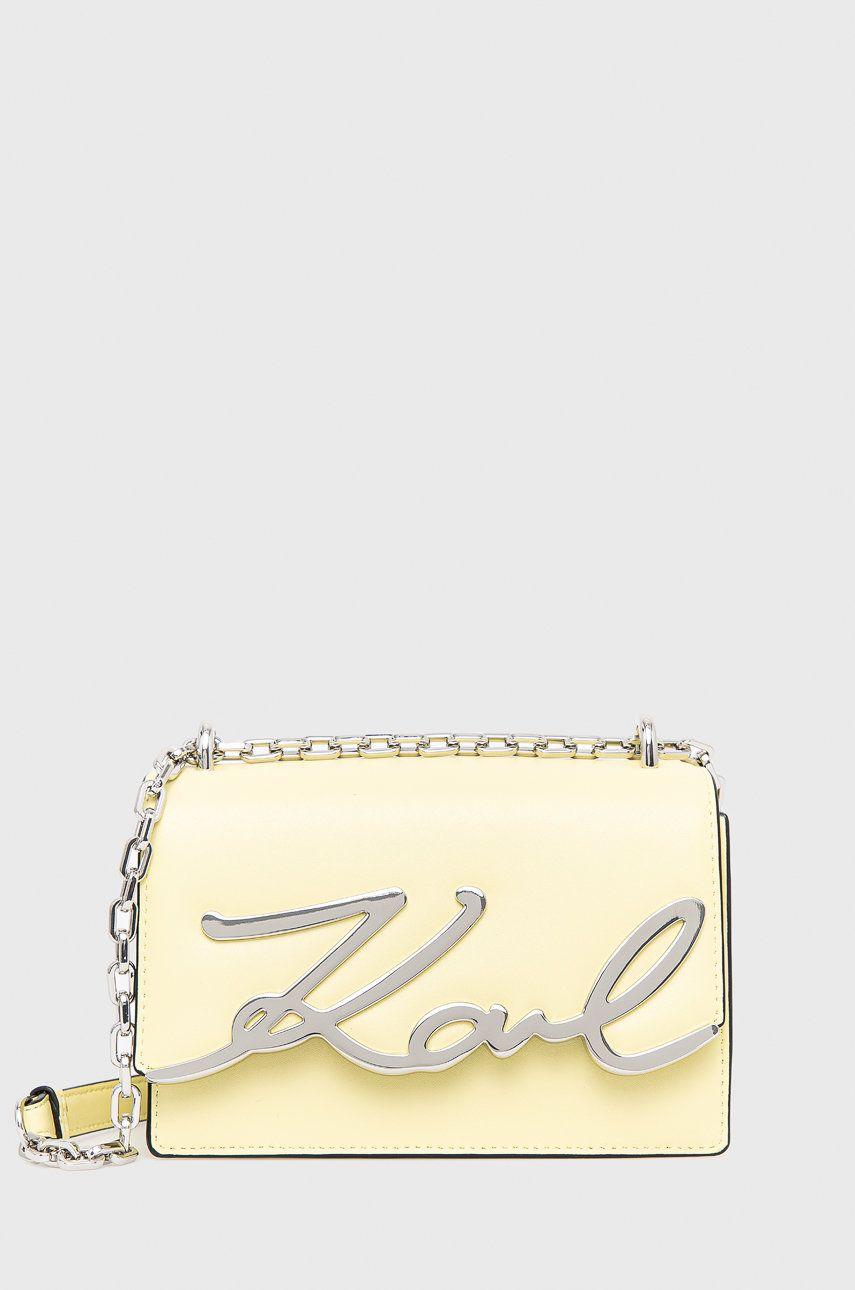 Karl Lagerfeld - Poseta 201W3101