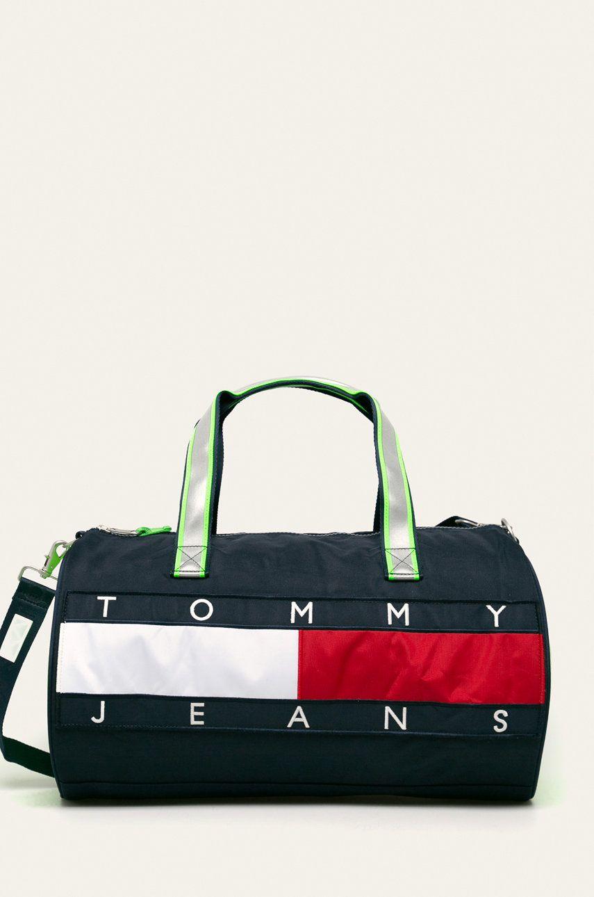 Tommy Jeans - Geanta sport imagine 2020