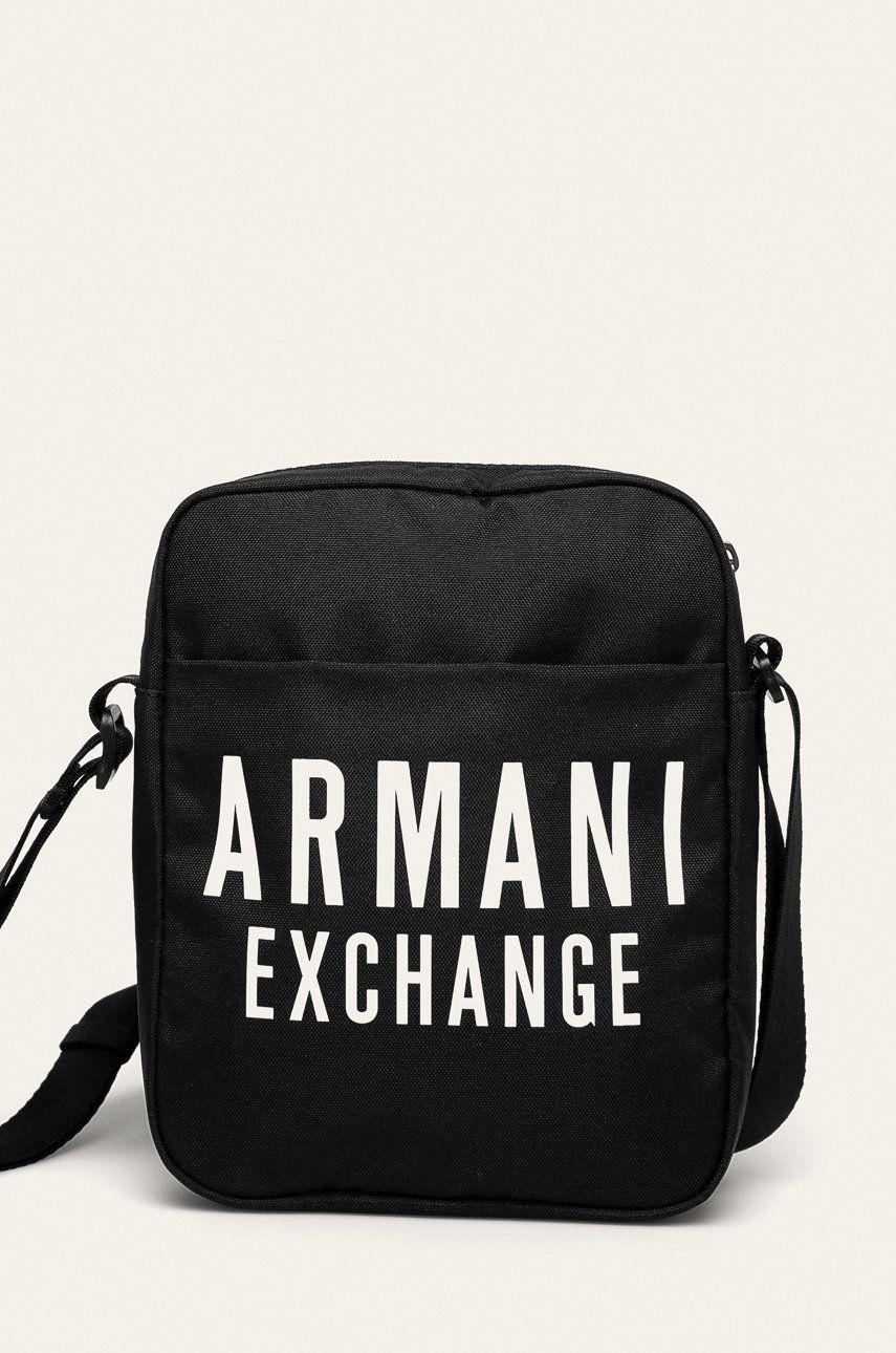 Armani Exchange - borseta imagine 2020