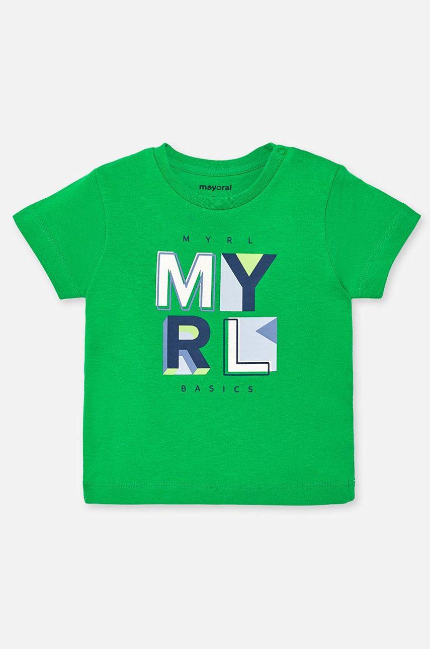 Mayoral - Tricou copii 68-98 cm