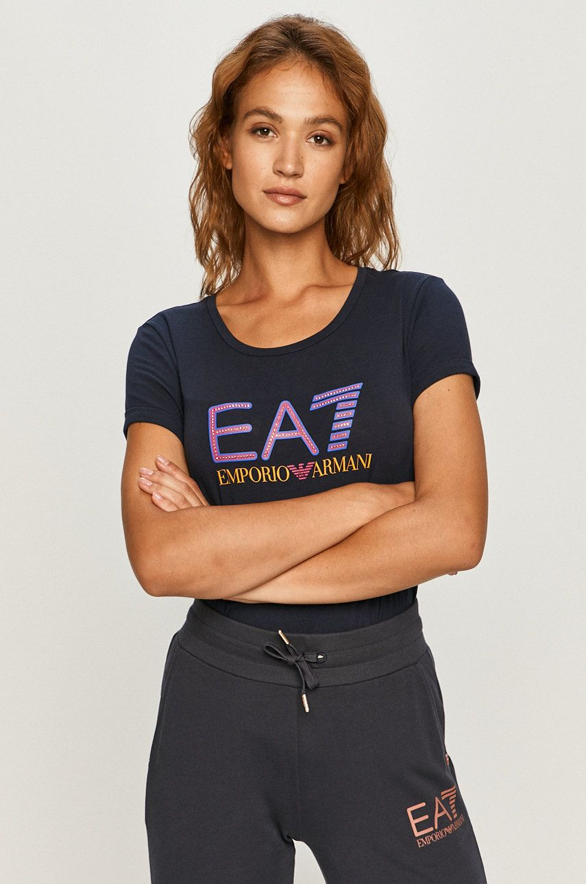 EA7 Emporio Armani - Tricou