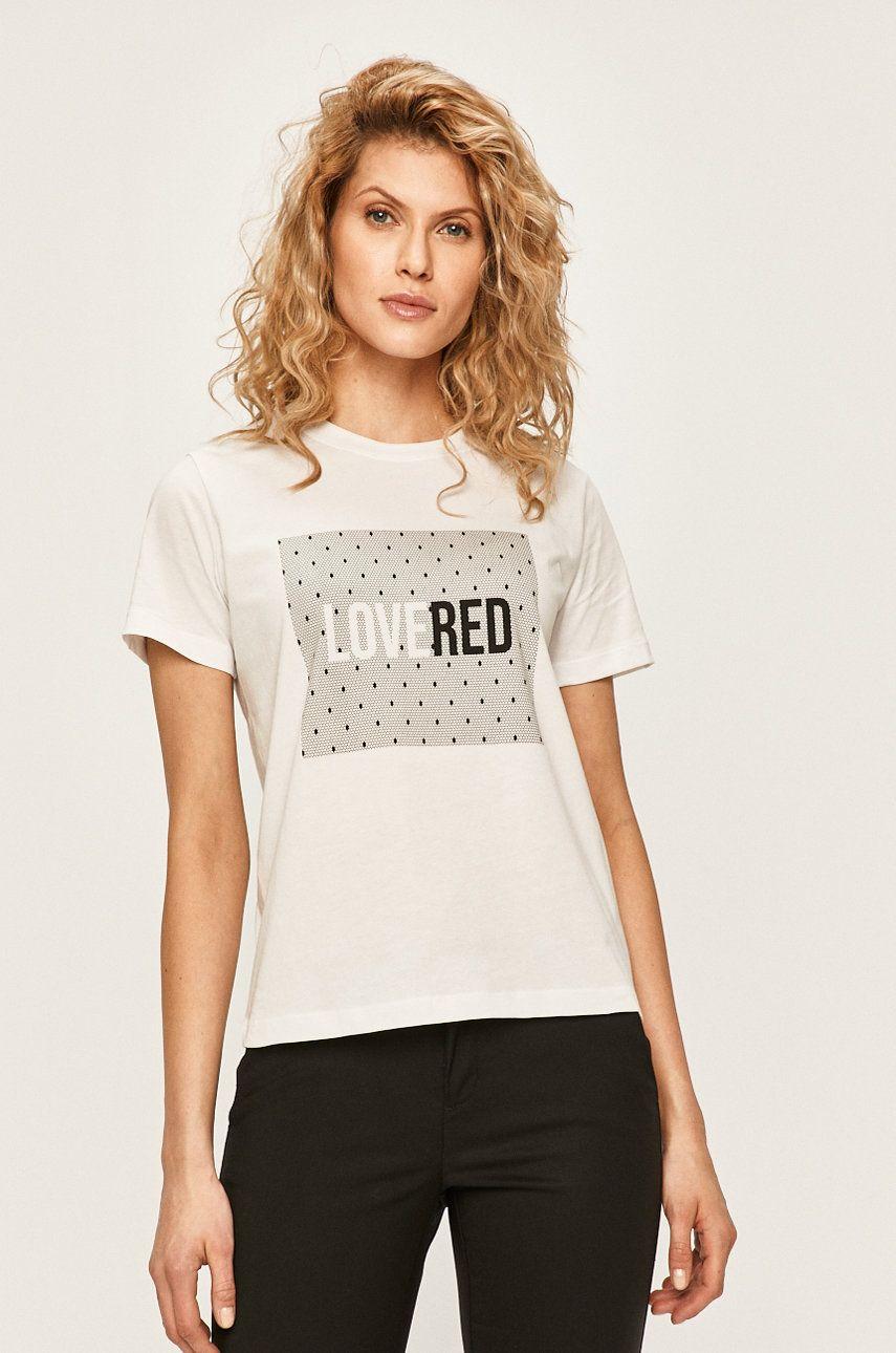 Red Valentino - Tricou
