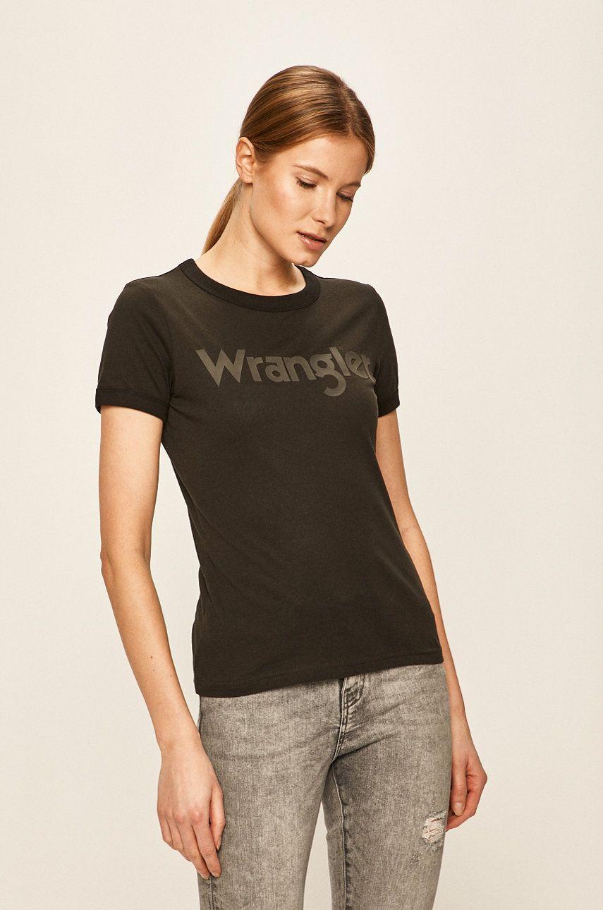 Wrangler - Tricou