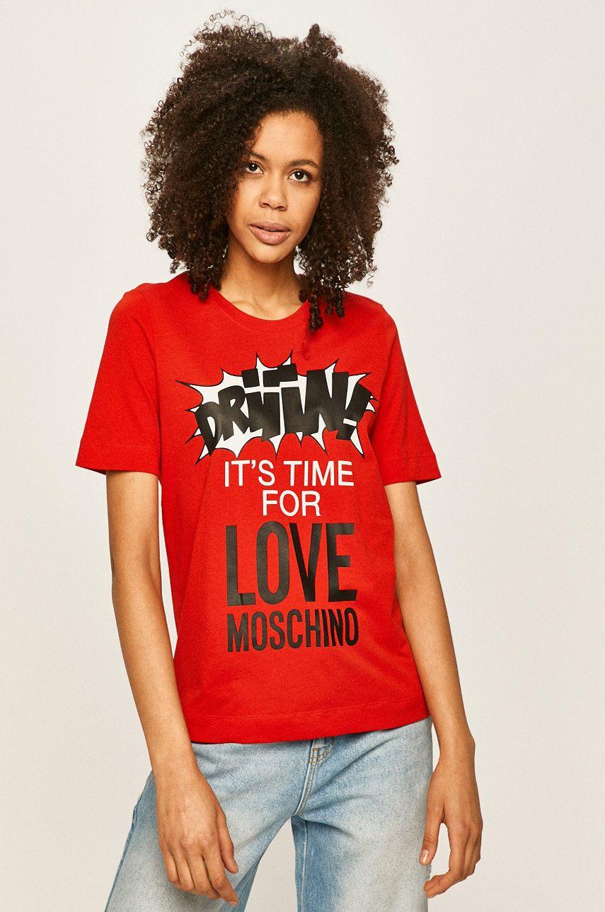 Love Moschino - Tricou
